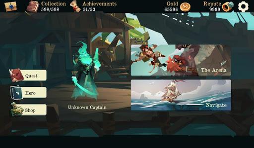 Pirates Outlaws  screenshots 8
