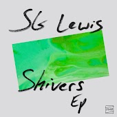 Shivers (feat. JP Cooper)
