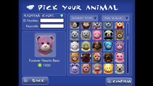 Build A Bear Bear Valley screenshot 4