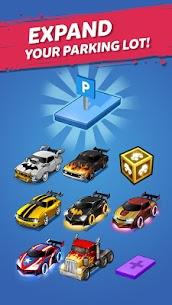 Merge Battle Car Mod Apk 2.4.8 (Free Shopping) 6