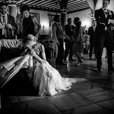 Wedding photographer Gabriel Sánchez martínez (gabrieloperastu). Photo of 07.08.2018