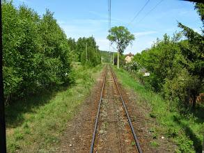 Photo: Szlak podg. Dębowa Góra - Jelenia Góra Zachodnia