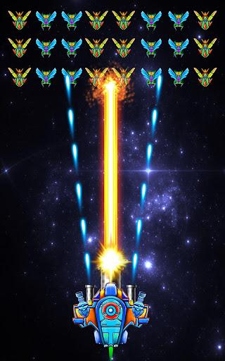 Galaxy Attack: Alien Shooter (Premium) screenshots 7