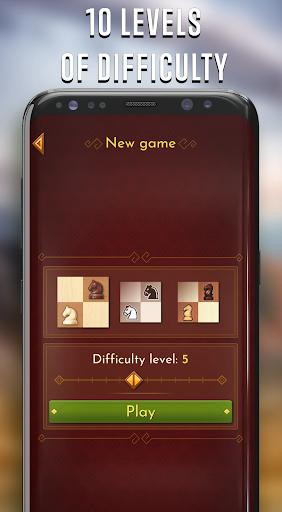 Chess modavailable screenshots 6