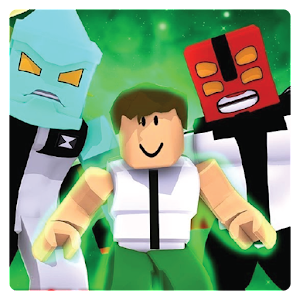 Party : Roblox For Ben 10 Tricks