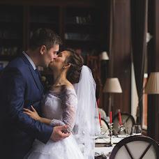 Wedding photographer Vadim Borkin (VadimBorkin). Photo of 19.05.2015