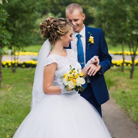 Wedding photographer Ekaterina Protasova (Protasova). Photo of 24.07.2017
