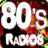 80s Radios Music, Eighties Radios for Free