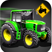 APK Game Tractor Farm Cargo Parking for BB, BlackBerry