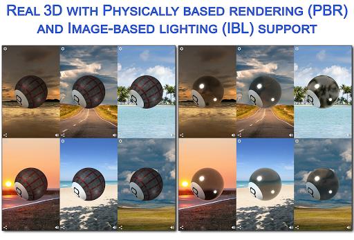 Magic 8 Ball 3D Free 1.0.615 screenshots 8