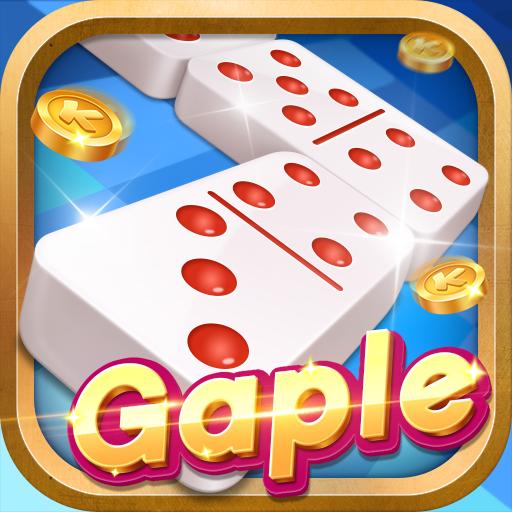 Domino Gaple For Indonesia -  Koin GRATIS