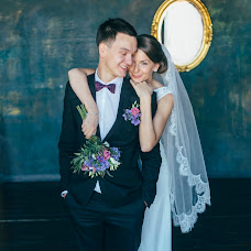 Wedding photographer Zhenya Zheneva (Genevaph). Photo of 10.08.2015