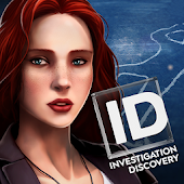 Red Crimes: Hidden Murders icon