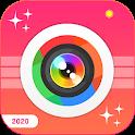 Beauty Selfie Camera - Filter Camera, Photo Editor icon