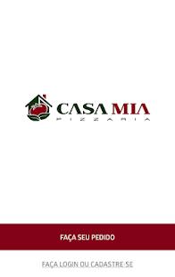 Download Casa Mia Pizzaria For PC Windows and Mac apk screenshot 1