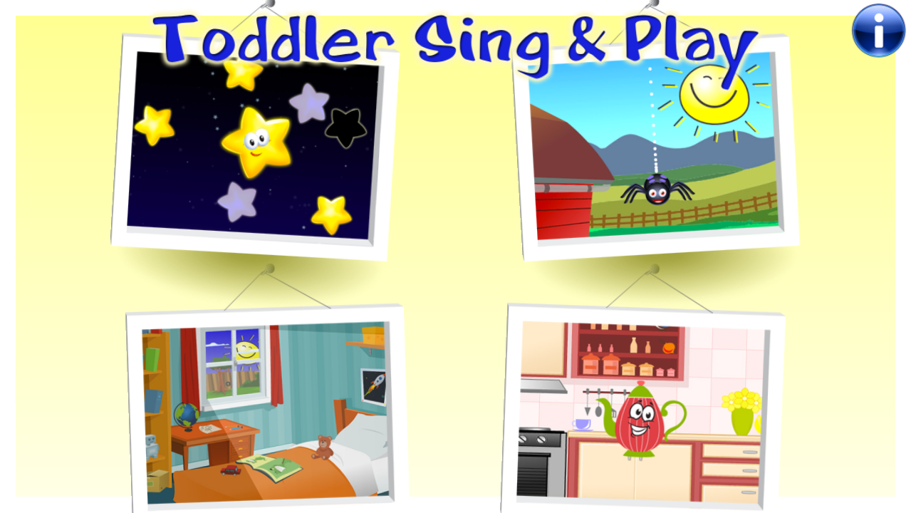 Toddler Sing and Play- screenshot