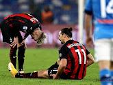 Opvallend: AC Milan pakte al 9 op 9 zonder Zlatan Ibrahimovic