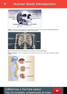 Download Human Anatomy For PC Windows and Mac apk screenshot 8