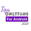 Onlyfans Guide for Android and Content Creator icon