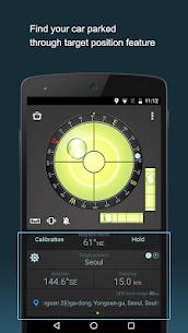 Compass Level & GPS v2.4.11 build 276 [Premium] 5