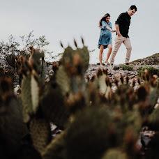 Wedding photographer Israel Arredondo (arredondo). Photo of 15.03.2018