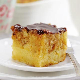 Chocolate Orange Jaffa Cake.