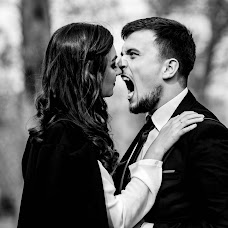 Wedding photographer Andrei Staicu (andreistaicu). Photo of 12.04.2019