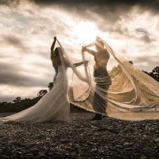 Wedding photographer Lucia Pulvirenti (pulvirenti). Photo of 19.10.2016