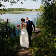Wedding photographer Sergey Nikiforcev (ivanich5959). Photo of 06.09.2017
