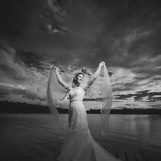 Wedding photographer Bel Caetano (belcaetano). Photo of 09.04.2015