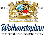 Logo for Bayerische Staatsbrauerei Weihenstephan