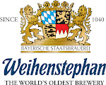 Logo of Weihenstephaner Weinstephaner Pilsner