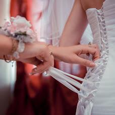 Wedding photographer Maksim Serbulov (serb9). Photo of 07.09.2014