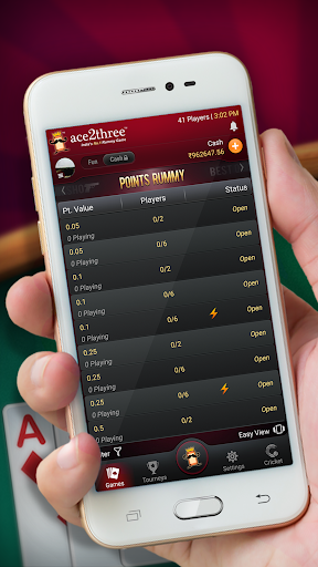 Rummy 13 Cards : Ace2Three  screenshots 3