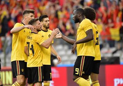 Les médias brésiliens désignent leur favori pour Belgique - France
