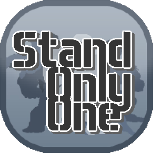 Stand Only One Android APK Download Free By Lucky Chan Games