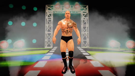 Cage Wrestling Tag: Revolution Death Match Fight - náhled
