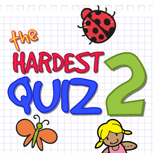The Hardest Quiz 2 (game)