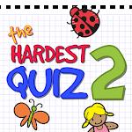 The Hardest Quiz 2