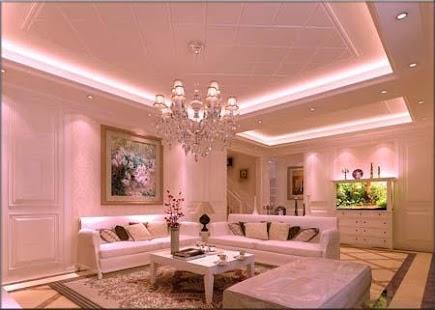 400 Ceiling Designing - náhled