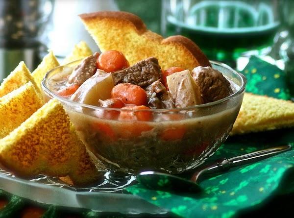 Irish Lamb Stew (or Beef) Recipe