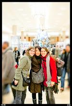 Photo: Las niñas de tiendas :D