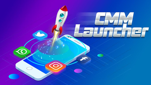 CMM Launcher 2020 screenshot 5