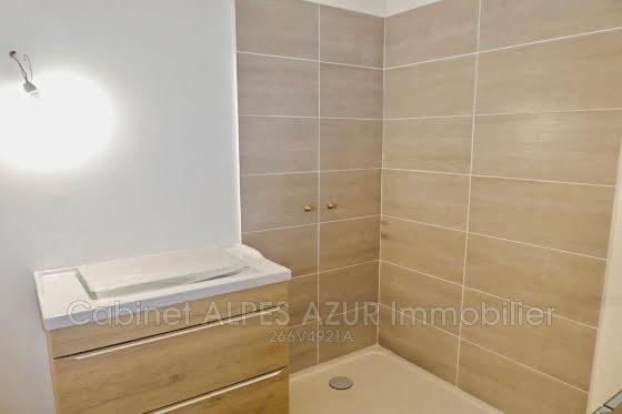 Vente appartement 3 pièces 49,03 m2