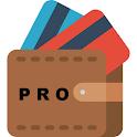 Cartera Personal Pro icon