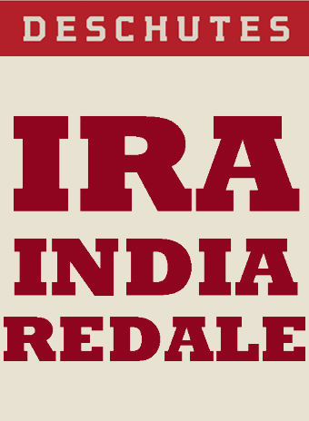 Logo of Deschutes IRA