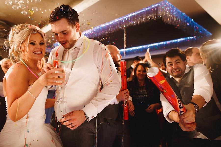 Wedding photographer Adam Johnson (arjphotography). Photo of 05.01.2017
