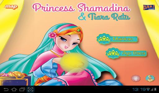 Putri Shamadina