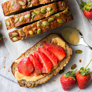 Apple and Zucchini Snack Cake Recipe