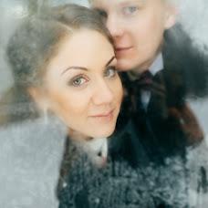 Wedding photographer Mariya Klubkova (mashaklu). Photo of 13.01.2016